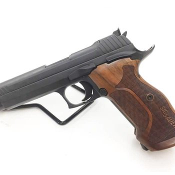 "Sig Sauer Sig Sauer P210 Target - 9mm, 5"""
