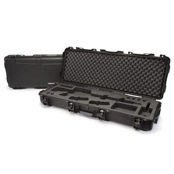 Nanuk 990 for AR black