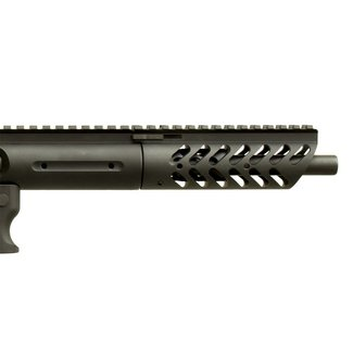 TNW ASR Skeleton Handguard, Black Finish