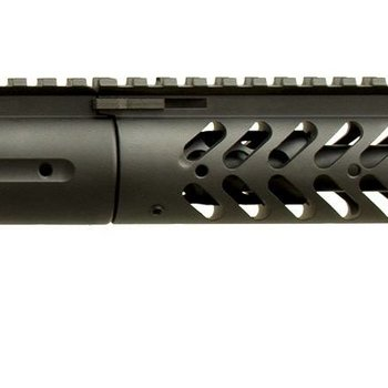 TNW Firearms TNW ASR Skeleton Handguard, Black Finish