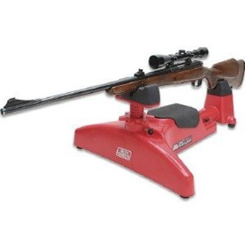 MTM Case-Gard Predator Shooting Rest