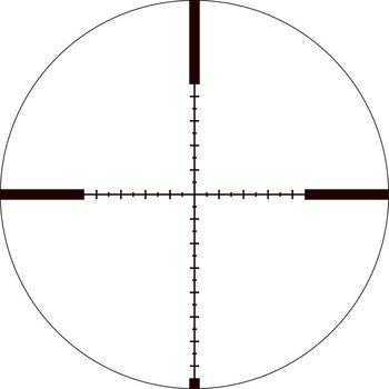 Vortex Diamondback tactical 4-12x40 SFF VMR-1 MOA