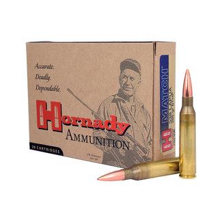 Hornady Hornady .338 Lapua Magnum 285 Grain Hollow Point Boat Tail Box of 20