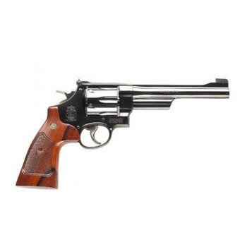 Smith & Wesson Smith&Wesson Model 25 .45 Colt Classic Revolver 6.5'' Blue