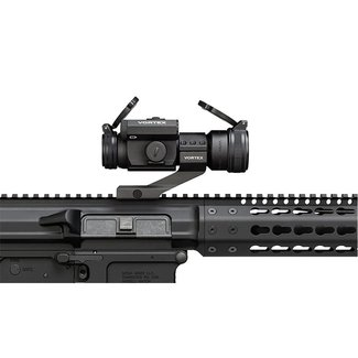 Vortex Vortex StrikeFire II Red Dot - 4 MOA Red/Green Dot, Lower 1/3 Co-Witness Cantilever Mount