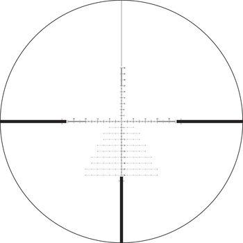 Vortex Diamondback Tactical 4-16×44 FFP EBR-2C MOA