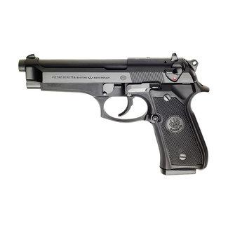 """Beretta Beretta 92FS 9mm 4.9"""" 3 Dot Sights Black"""