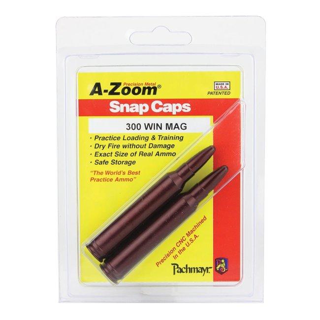 A-ZOOM 300 WIN MAG SNAP CAPS