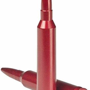 A-ZOOM 7mm-08 REM 2PK SNAP CAPS