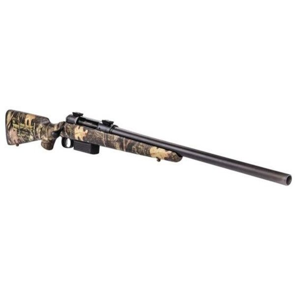 SAVAGE 212 SLUG RIFLE GUN 12 GA CAMO
