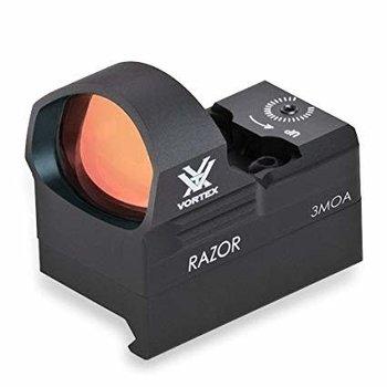 Vortex Optics RAZOR Red Dot 3MOA