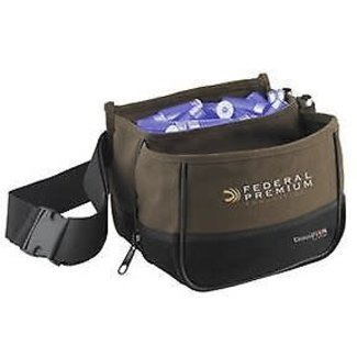 Trapshooting Shell Pouch Double Boxes