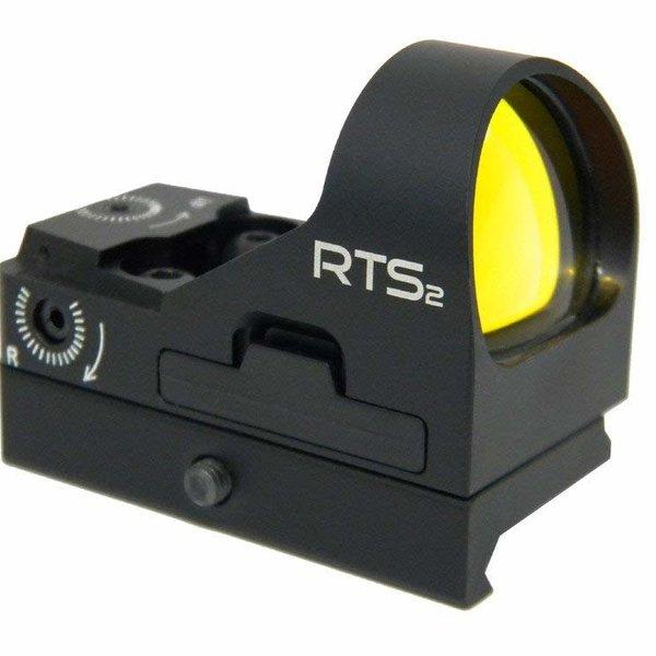 C-MORE RTS2RB-6  BLACK 6MOA