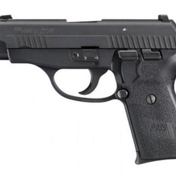 "Sig Sauer P239 Tactical - 9mm, 4.25"""