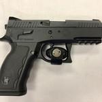 SPHINX SDP Compact Alpha 9mm, 4.35″Barrel