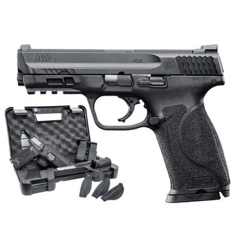 """Smith & Wesson M&P9 M2.0 KIT 9MM 4.25"""" 10RS"""