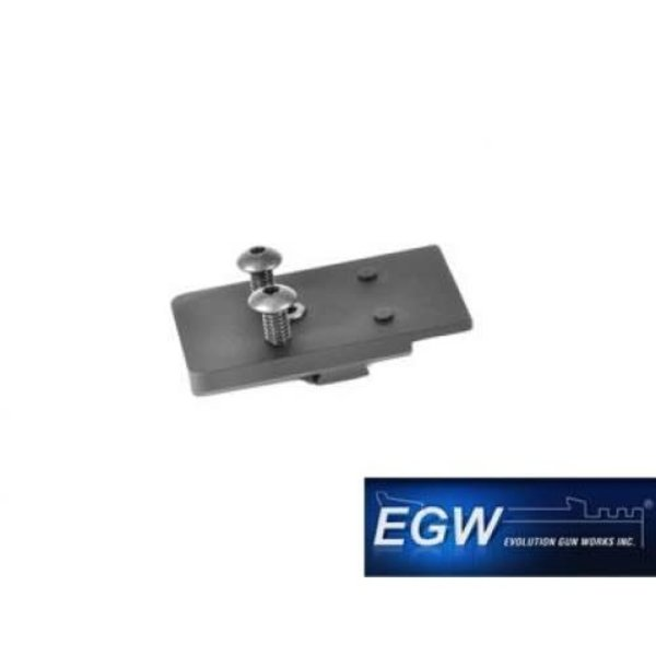 EGW RTS2/STS2 SIGHT MOUNT FOR TANFOGLIO