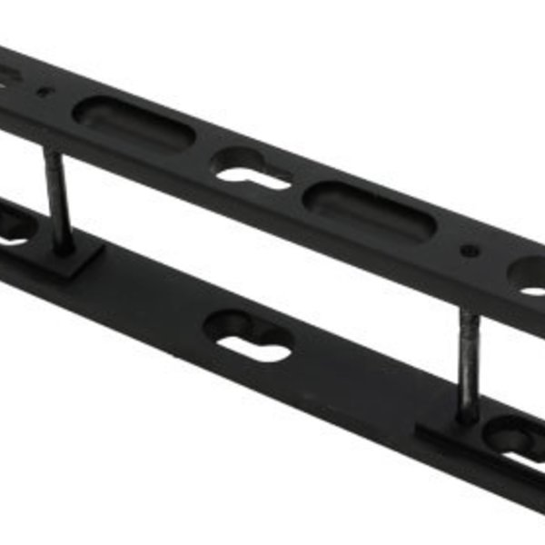 Accuracy International Side Rail mounting interface