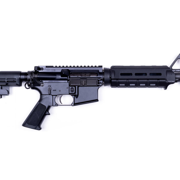 "FN15 SBR MOE 11.5"" 5.56mm MAGPUL MOE HANDGUARD & MAGPUL ASAP SLING MOUNT AMBI SAFETY"