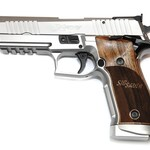 SIG SAUER P226 X-FIVE CLASSIC 9MM SAO 2X10RD MAGS
