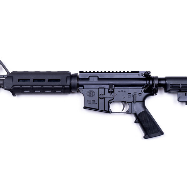 "FN15 SBR MOE 14.5"" 5.56mm MAGPUL MOE HANDGUARD & MAGPUL ASAP SLING MOUNT AMBI SAFETY"