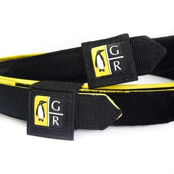 Guga Ribas Guga Ribas Competition Belt 33-35in(110cm).