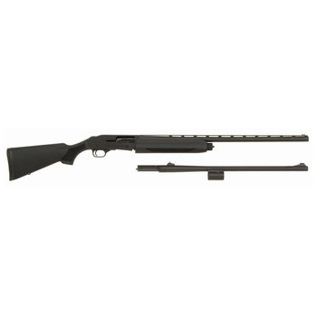 "Mossberg 930 Combo, Semi-Automatic, 12 Gauge, 18.5""/28"" Barrels, 5+1 Rounds"