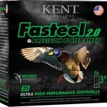 "Kent Fasteel 2.0, 12GA, 3"", 1 1/4OZ, 1500FPS-2 single"