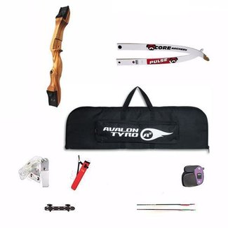 Core Archery HIT/Pulse Starter Package