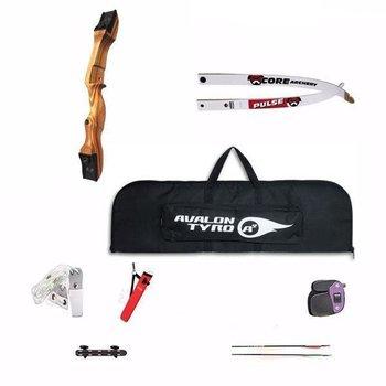 Core Archery HIT/Pulse Starter Package BY CORE ARCHERY