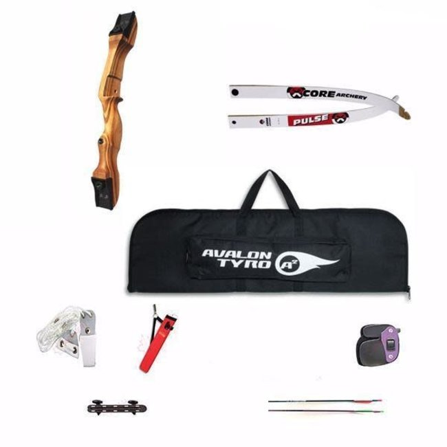 Archery HIT/Pulse Starter Package