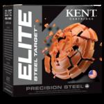 """Kent Elite Steel Target 12G 2 3/4"""" 1OZ #7 1290FPS single"""