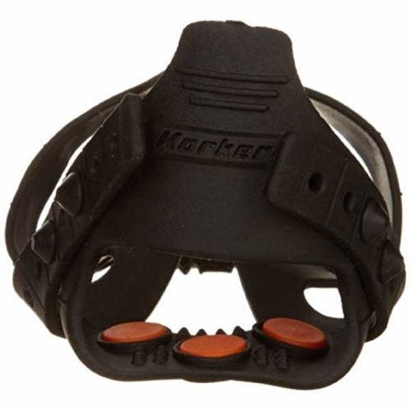 KORKERS ULTRA ICE CLEATS-ONE SIZE FITS ALL