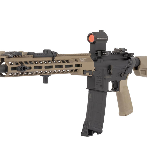 Primary Arms SLxZ Advanced Push Button Microdot Red Dot Sight