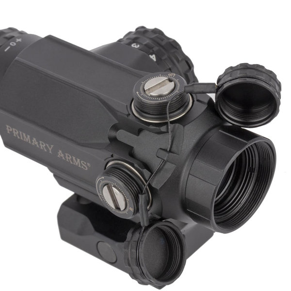 Primary Arms SLxP1 Compact 1x20 Prism Scope - ACSS-Cyclops