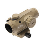 Primary Arms SLxP1 Compact 1x20 Prism Scope - ACSS-Cyclops - FDE