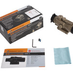 Primary Arms SLxP5 Compact 5x36 Gen II Prism Scope - ACSS-5.56/5.45/.308 - FDE