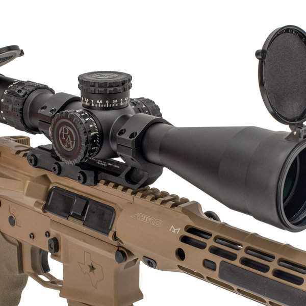 Primary Arms GLx4 4-16x50FFP Rifle Scope - Illuminated ACSS-HUD-DMR-308