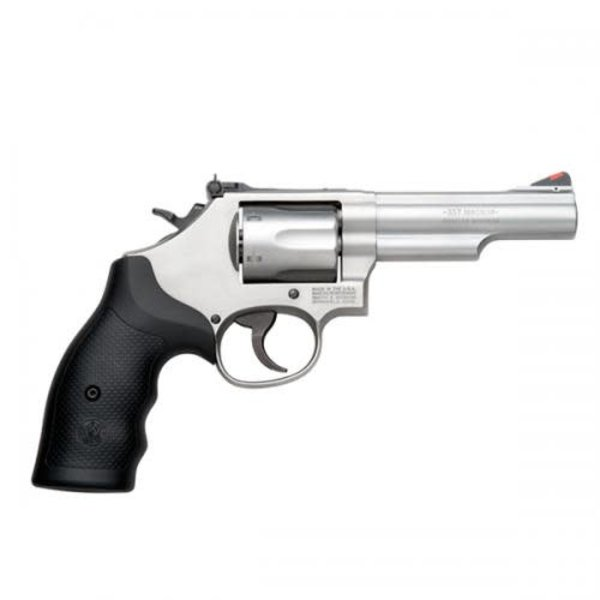 "SMITH&WESSON 66 COMBAT .357 MAG 6RD 4.25"" BRL"