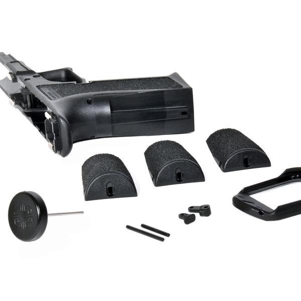 Shadow Systems MR918 Combat 9mm Pistol 4.17″ FDE/Bronze Optic Ready