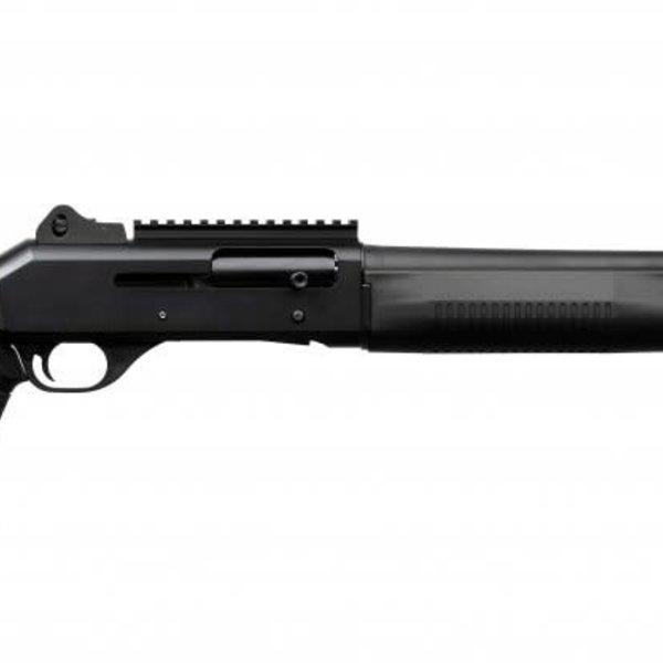 Sulun Arms Tac-12 12Gauge 18.5″ BRL Black