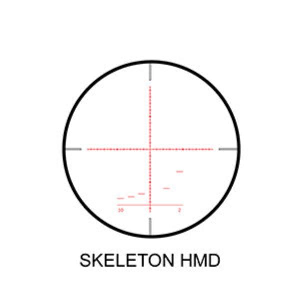 NIKKO STIRLING DIAMOND FFP 4-16X44  HMD