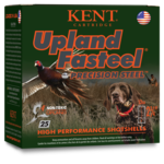 "Kent Upland Fasteel 12GA Precision Steel 2 3/4"" 1OZ 1450FPS #6"