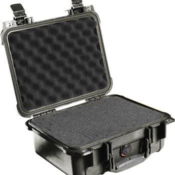 Pelican™ Protector Case™ 1400 WL/WF , BLACK