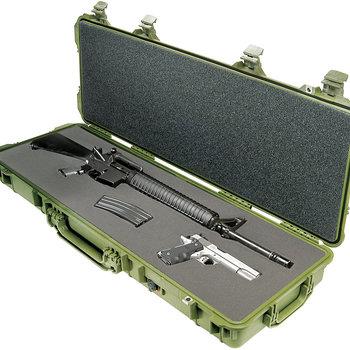 Pelican™ Protector Case™ 1720 WL/WF OD GREEN