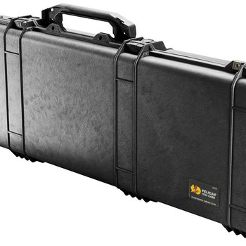 Pelican™ Protector Case™ 1750 WL/WF LONG GUN CASE BLACK
