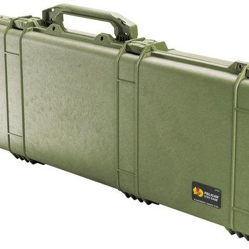 Pelican™ Protector Case™ 1750 WL/WF LONG GUN CASE OD GREEN