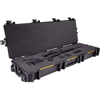Pelican Vault V800 Double Rifle Case With Foam