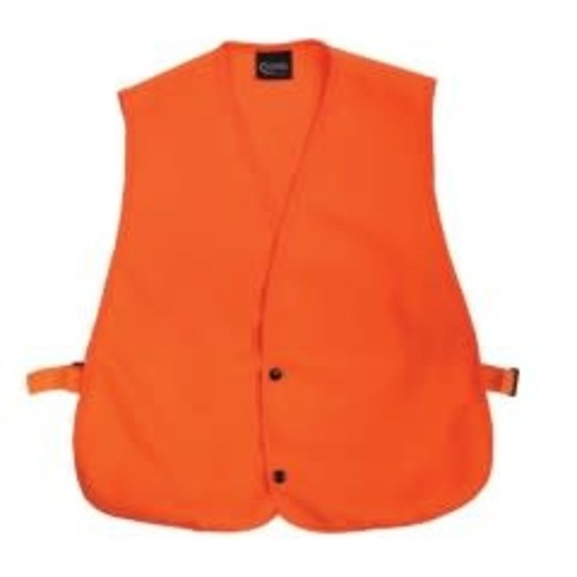 Backwoods Hunter Safety Vest