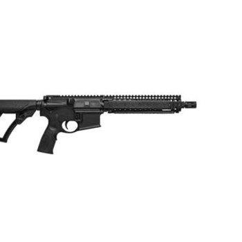 "Daniel Defense M4 MK18 5.56 Nato, 10.3"" Barrel ,Black"
